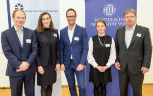 Markus Zeitlinger, Gerda Egger, Markus Mitterhauser, Judit Simon, Thomas L. Mindt