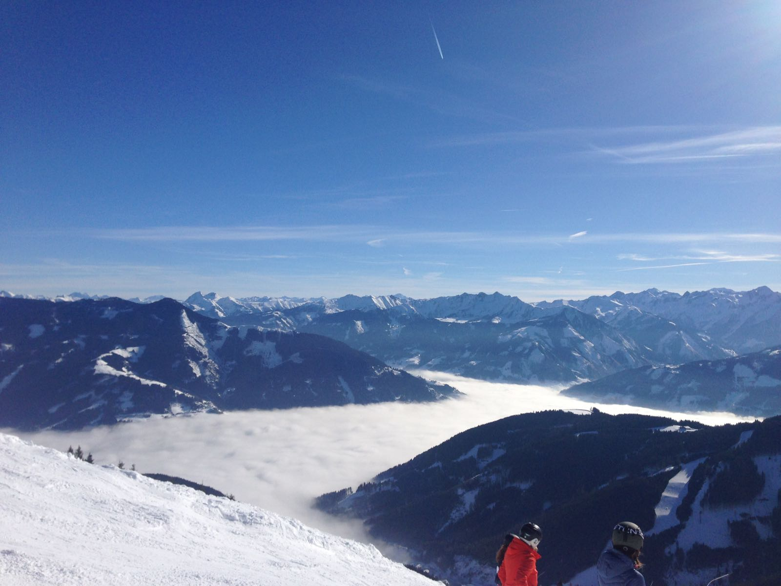 View of Zell am See