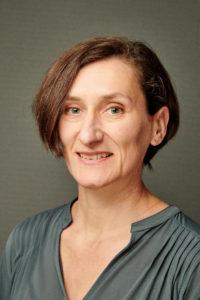 Gerda Egger