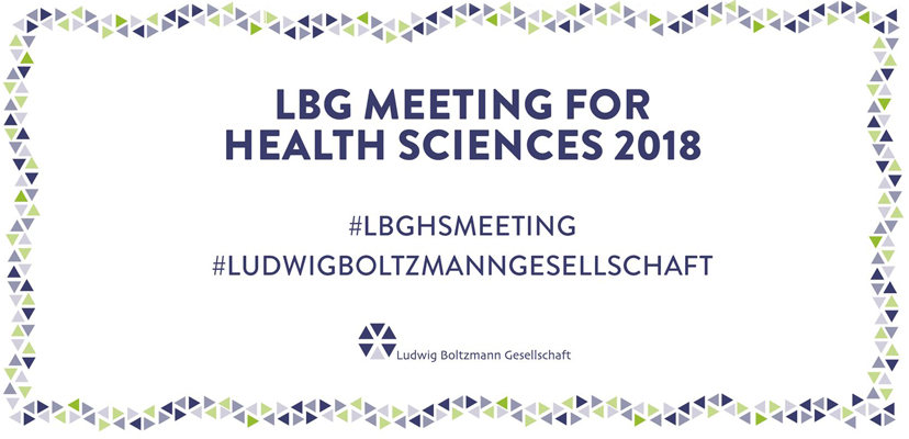 LBG Meeting for Health Sciences 2018