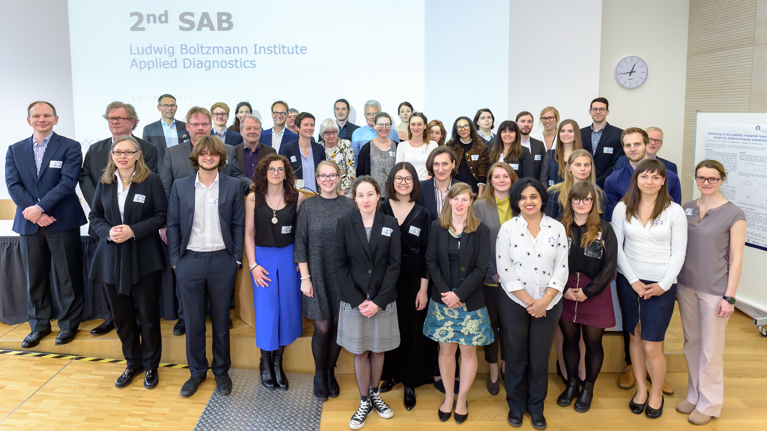 SAB Meeting
