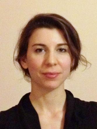 Barbara Lugato