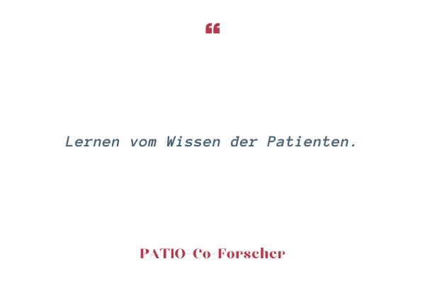 Co-Forscher Zitat-für Niki Glattauer